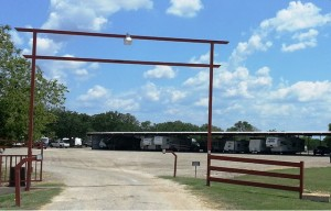 Texas Storage Storage Facilities
