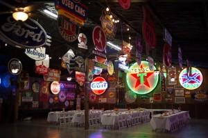 Texas Station Event Center