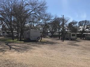 Texas Station RV Park