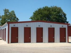 Texas Storage Storage Facilities